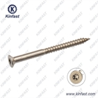 Safety screw / Security screw